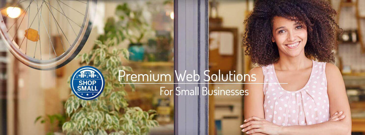 Premium Web Solutions for Small Businesses