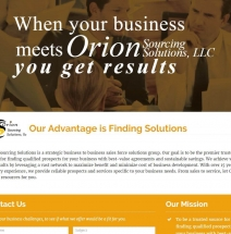 orionsolutions