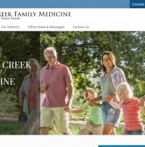 Stone Creek Medicine