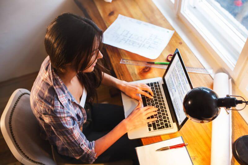 Content Marketing Through Blogging