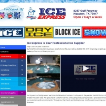 ice-express-website