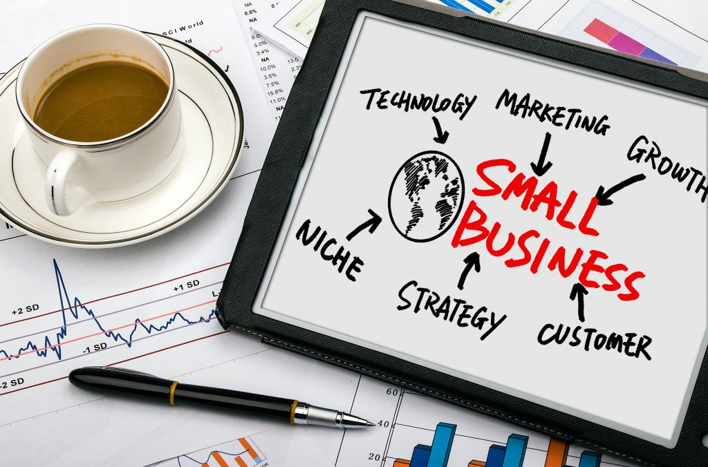 Small Business Marketing in a Downed Economy